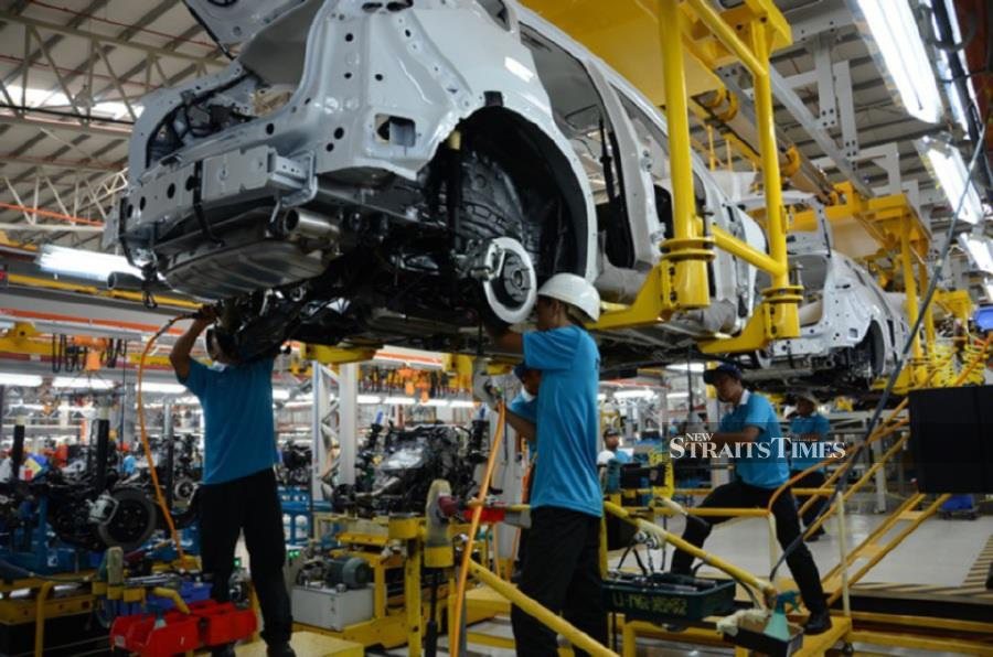 NTP: Transport sector, the bulwark of national economy