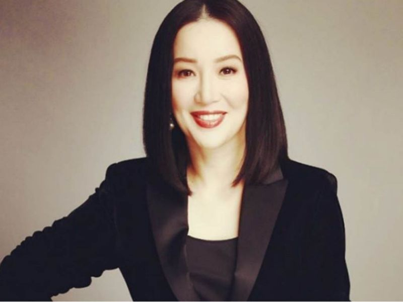 Kris Aquino and Nicko Falcis settle financial issues