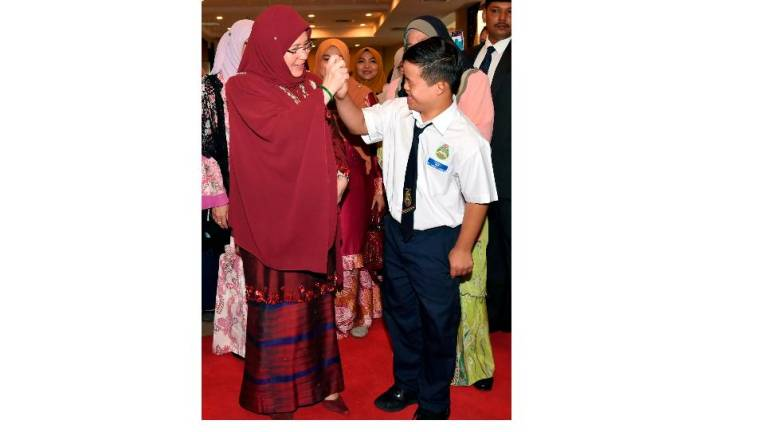 Queen consents to attend Special Education Arts, Cultural Skills and Entrepreneurship Festival