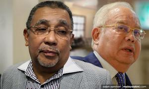 Isa floated Najib's name after board's rejection of hotel purchase - ex CEO