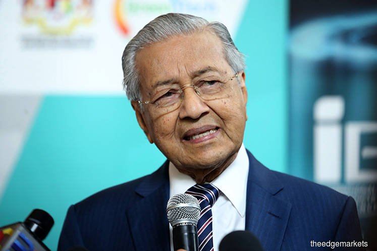 Dr M: Government to evacuate Malaysians in Wuhan