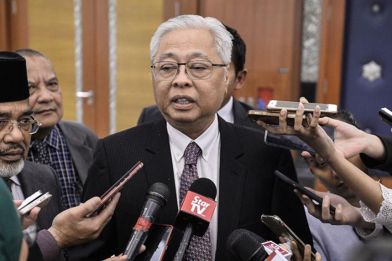 Opposition Leader slams Pakatan MPs as Dewan Rakyat again short of quorum