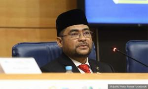 'Mercy to all creations' policy to be launch next year - Mujahid