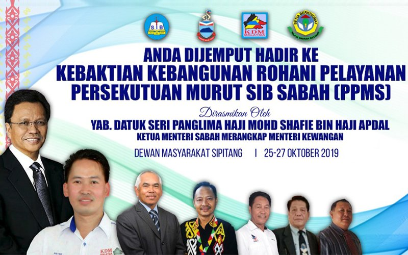Kitingan questions politics of race and religion in Sabah