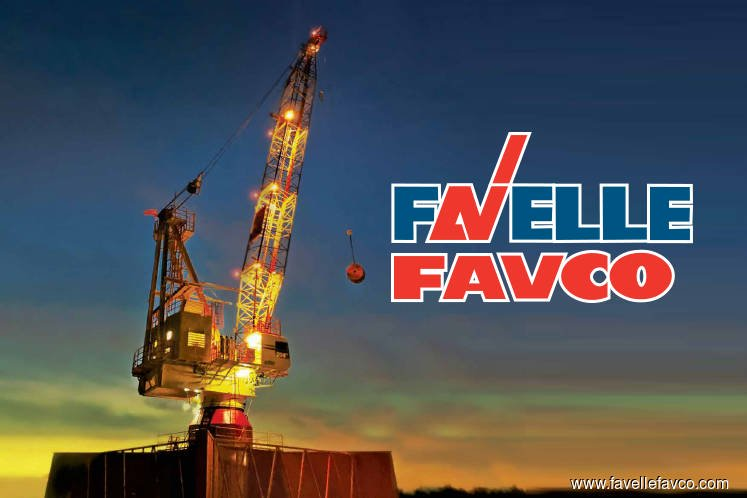 Favelle Favco rises 2.27% on bagging supply contracts worth RM77.2m