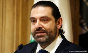 Lebanese PM hands in resignation letter