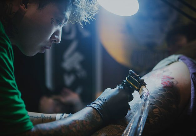 Malaysia's Largest International Tattoo Expo Is Happening In November!