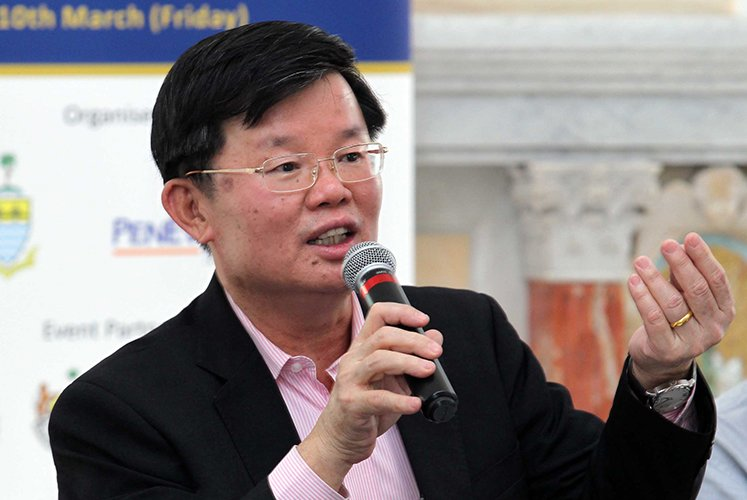 Penang expects GDP to exceed RM100 bil with Smart Trade Facilitation hub