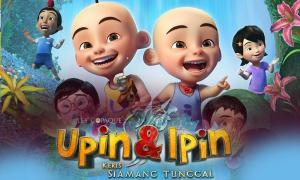 Upin & Ipin: Keris Siamang Tunggal listed for 2020 Oscar