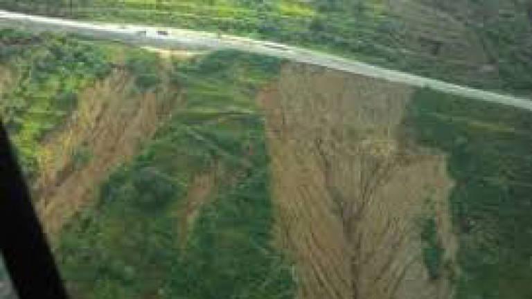 100m Stretch Of Simpang Pulai Cameron Highlands Road Closed After Landslide Nestia News