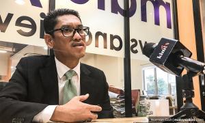 No open tender for Marris contract - Perak MB