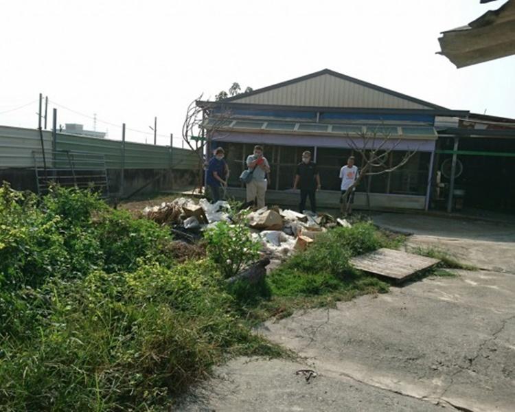 台云林破获非法繁殖场 救出226只名种猫狗