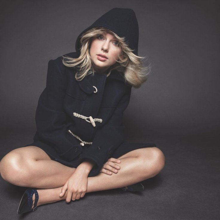 Makes Me Sick: Read FULL TEXT of Taylor Swift's Letter Calling For Removal of KKK Statue