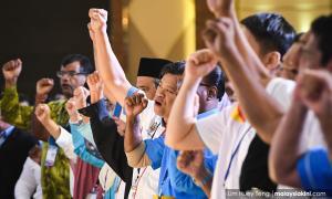 PKR warns of skulduggery to subvert reforms