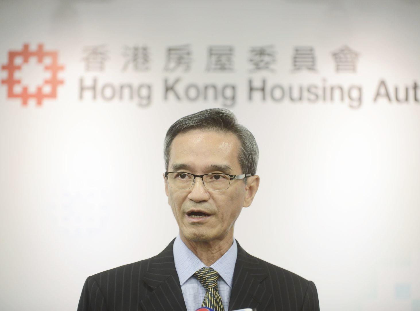 【施政报告】黄远辉:土地供应政策按专责小组建议 显示政府重新主导决心