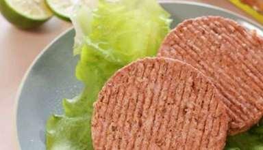 中国人造肉爆红 价格比猪肉贵6倍