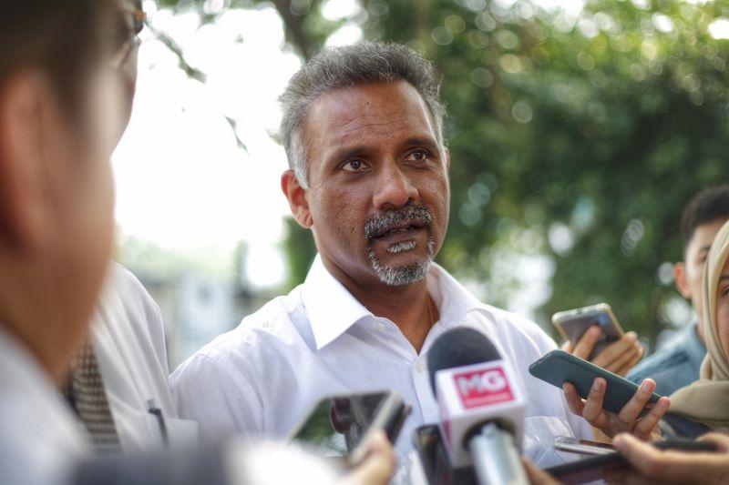 Ramkarpal wants Umno man probed for accusing DAP of selling ICs, bringing in phantom voters