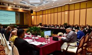 HR Ministry: New labour law does not need endorsement from MTUC, MEF