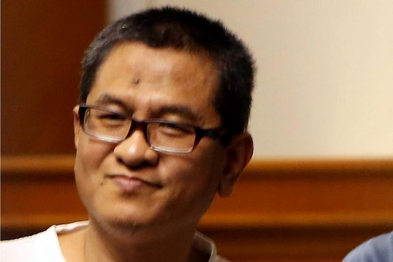Malaysia yet to decide whether to free biochemist linked to 9/11 attacks
