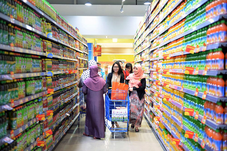 Indonesia's mandatory halal labelling leaves firms in disarray