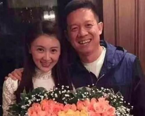 乐视前董事长贾跃亭办离婚手续 破产前曾向妻转帐51万美元