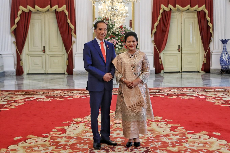 MPR confirms SBY, Megawati, Prabowo-Sandiaga to attend inauguration