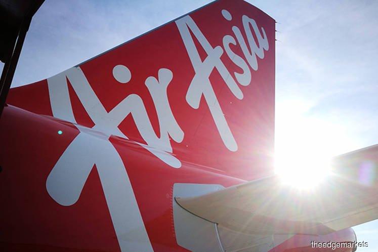 AirAsia, Malaysia Airlines cancel flights to Manila over volcano eruption