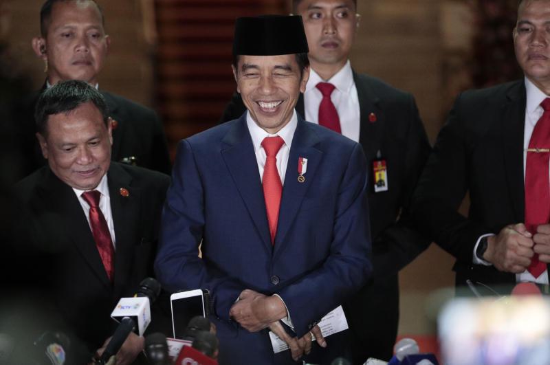 Gojek founder joins Indonesia cabinet as Jokowi revamps economy