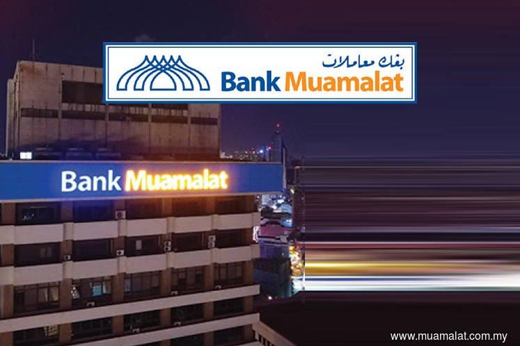 Khairul Kamarudin is new Bank Muamalat CEO