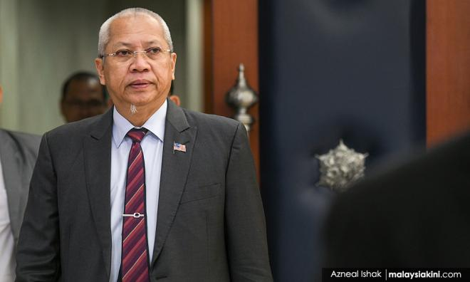 安努亚挺马哈迪做满任期,确保国家稳定