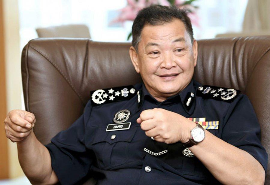 警方系列措施 遏制马泰跨境走私