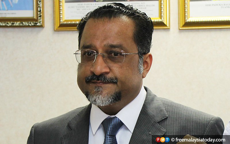 Reclamation can be answer to climate change, says Penang exco man