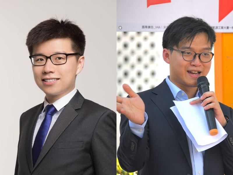 【区会选举】陈兆阳及张秀贤成功「入闸」 黄之锋仍未获回覆