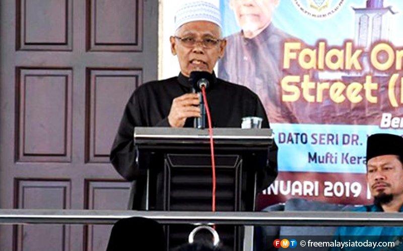 Muslim scholars' ignorance behind anti-Shia fatwa, says Penang mufti