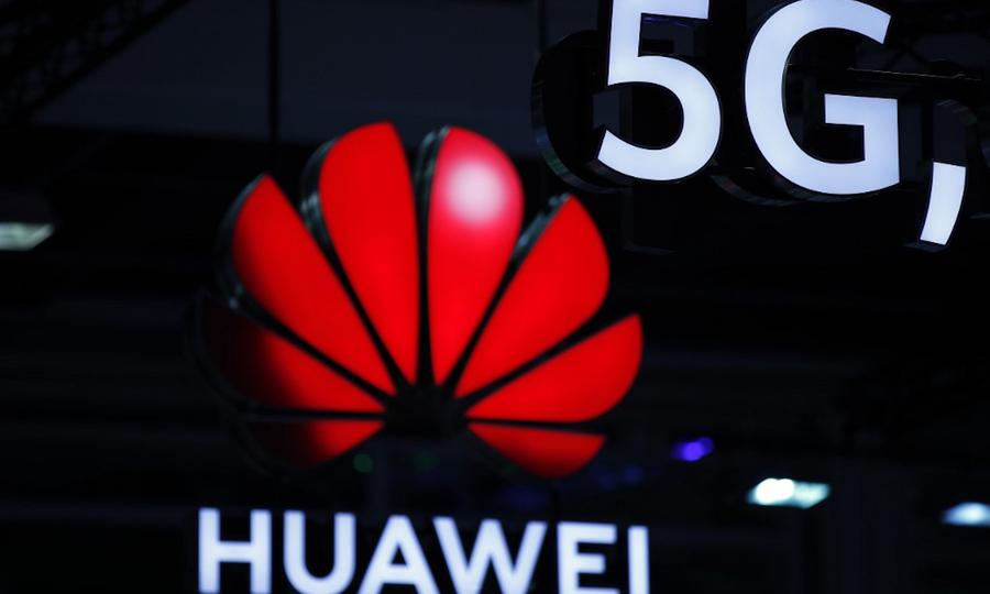 Shunned abroad but saluted at home, Huawei flourishes