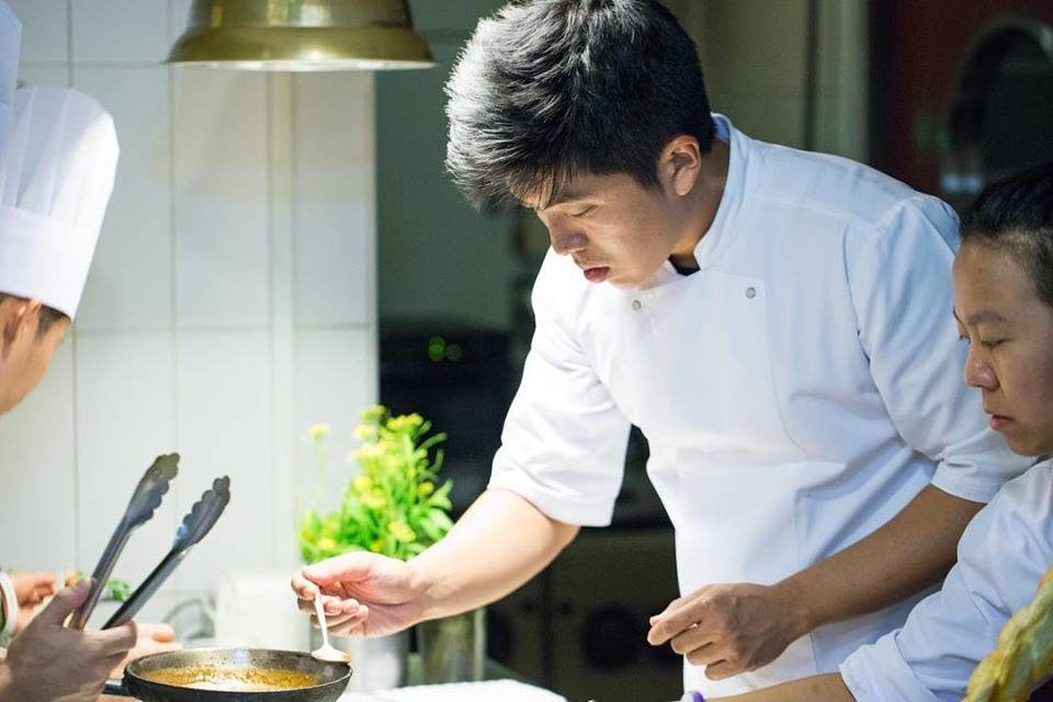 Where to eat in Bangkok, according to Le Du's Chef Ton