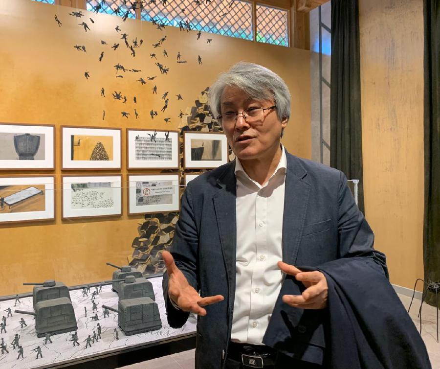 Langkawi 'visits' South Korea's Nami Island for tourism inspiration