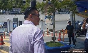 Propaganda via comic: 3 individuals called to Bukit Aman