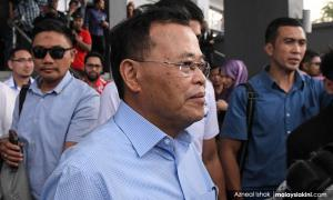 Bersatu sec-gen: Ex-Johor MB among potential candidates for Tg Piai by-election