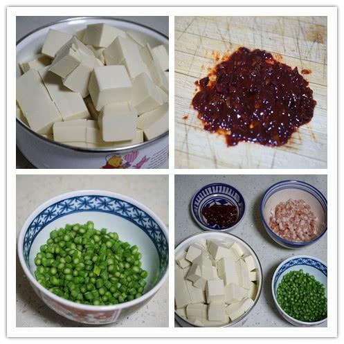家常的烧豆腐,加入这种蔬菜,口感鲜味提升,做晚餐易消化又下饭
