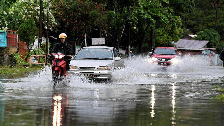 Prolonged rain spells forecast throughout monsoon, floods a possibility: Met Dept