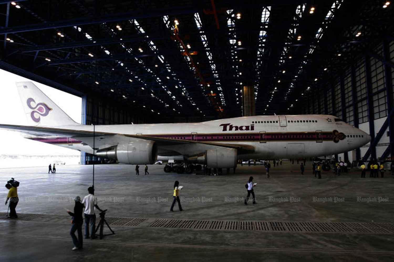 Thai Airways at risk of closure, president says