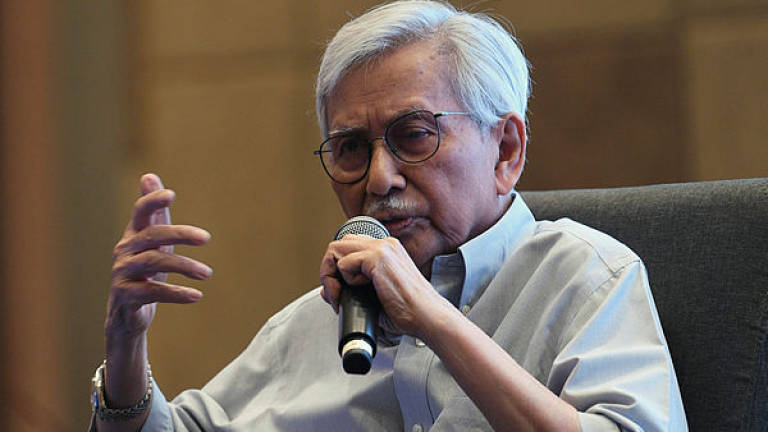 Daim hopes to find solution on middlemen issues