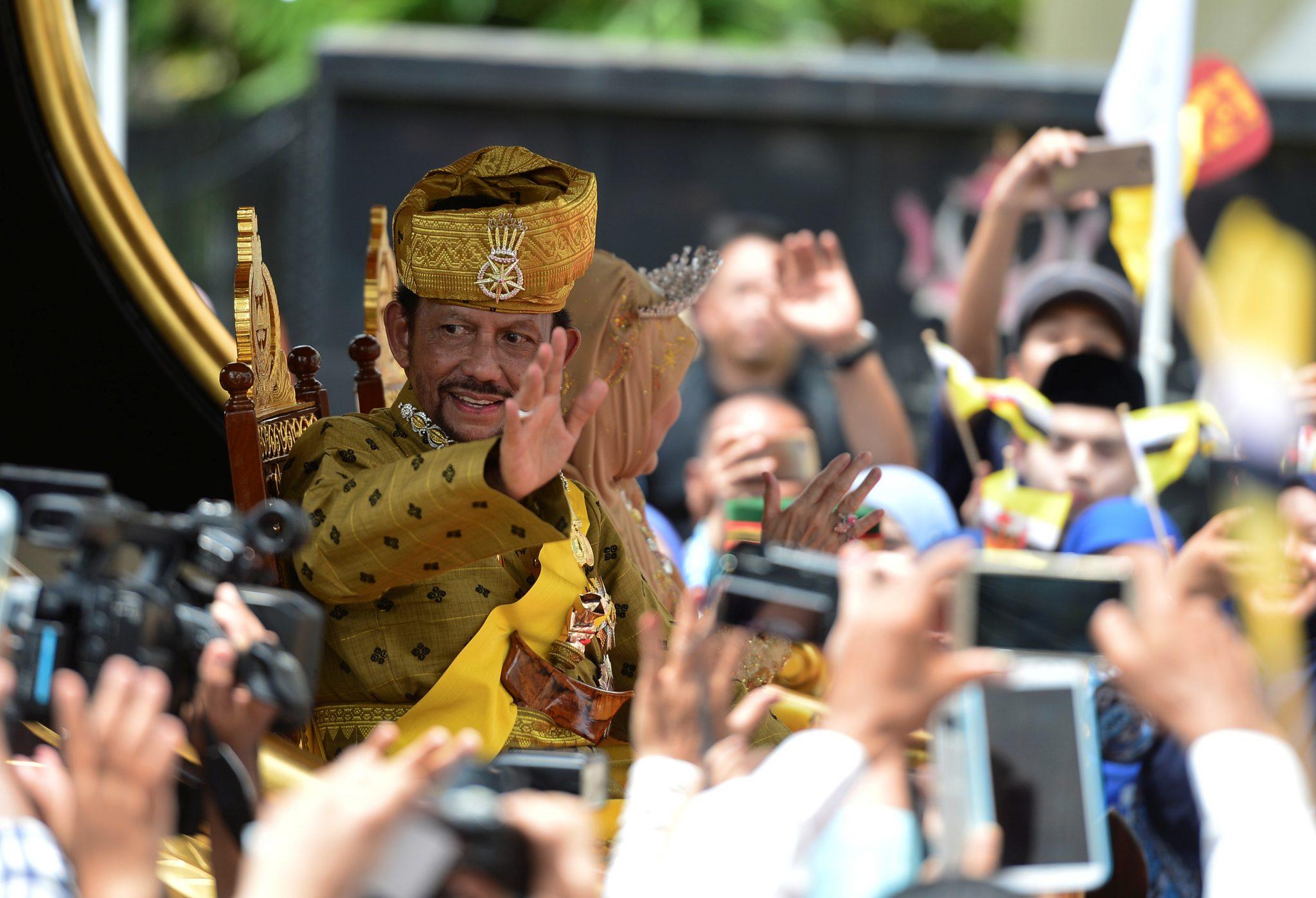 The state of Islam in Brunei