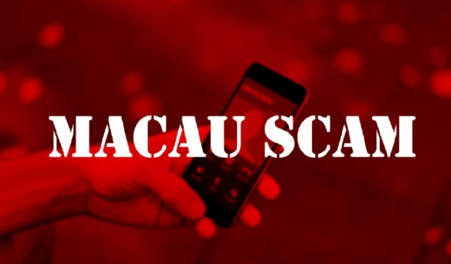 Technician conned out of more than RM150,000 by Macau scam
