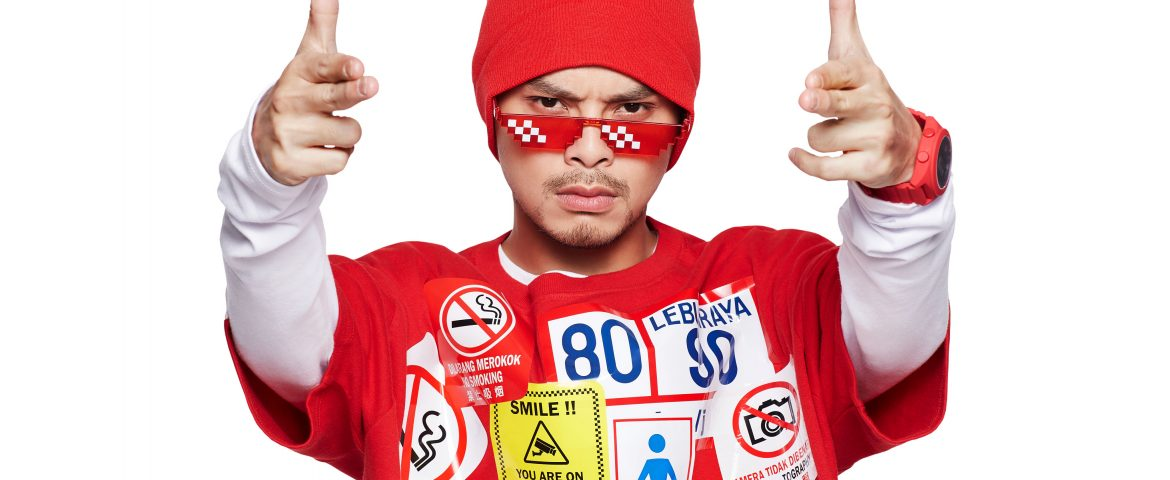 Namewee to stage a 'super powerful' concert in KL on Dec 31