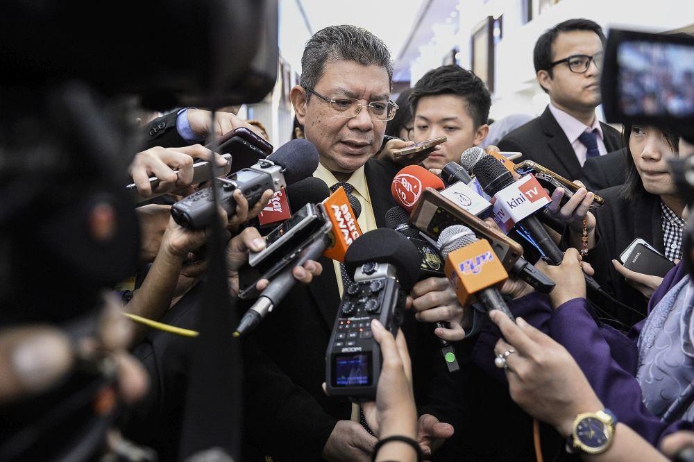 Saifuddin Abdullah: Malaysia's foreign policy gradually returning to NAM's founding principles