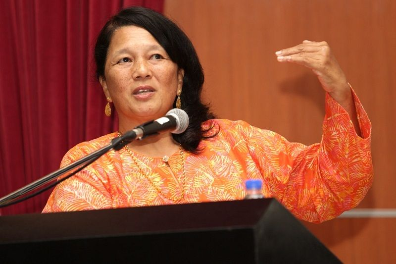 Sisters In Islam says co-founder Zainah Anwar honoured by UN