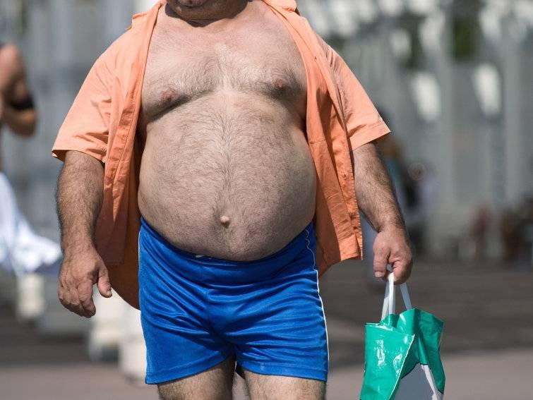 大马举办有型大肚腩比赛!!网友:胖子是时候表演真正的技术了!