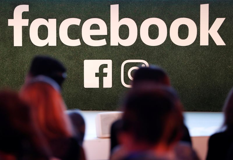 Data from 500m Facebook accounts posted online